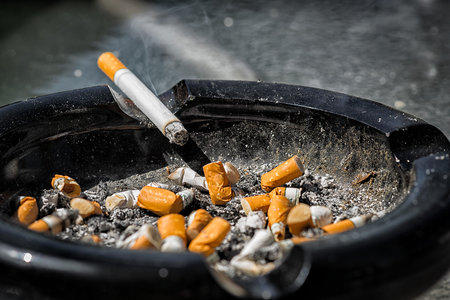 Is Smoking Linked To Alcohol Addiction?