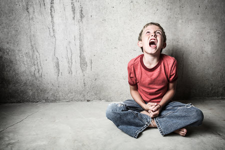 Addiction Recovery and Healing from Childhood Trauma