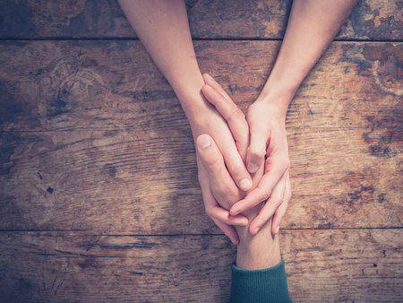 Supporting A Partner Or Spouse With An Eating Disorder