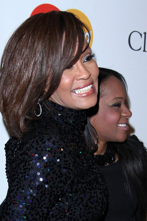 Bobbi Kristina Brown, Daughter of Pop Royalty, Dead at 22