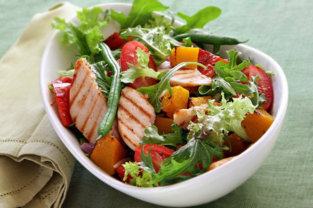 Eating Healthy After Eating Disorder Recovery