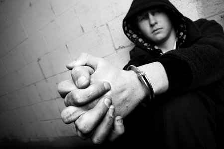 Juvenile Delinquency and High Rates of Mental Illness