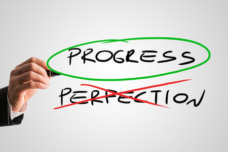 Dealing With The Notion Of Perfection In Recovery