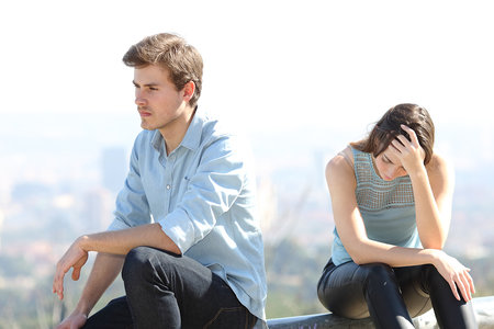 Knowing When To End A Relationship With An Addict