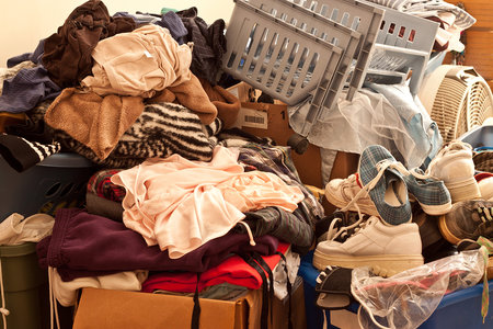 The Link between Hoarding Disorder and OCD