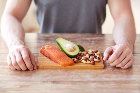 Can a Better Diet Improve Depression?