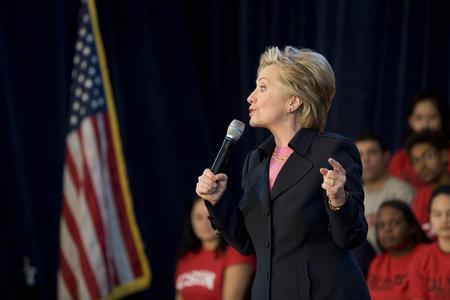Hillary Clinton Releases Anti-Addiction Plan