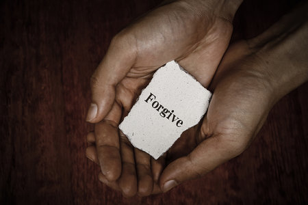 Addiction and the Power of Forgiveness