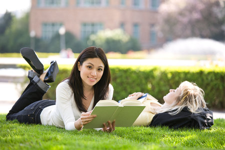College Students and Higher Rates of Mental Illness