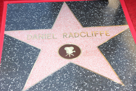Daniel Radcliffe Opens Up About Past Alcohol Problems