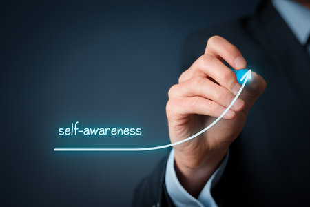 Developing Self Awareness During Recovery
