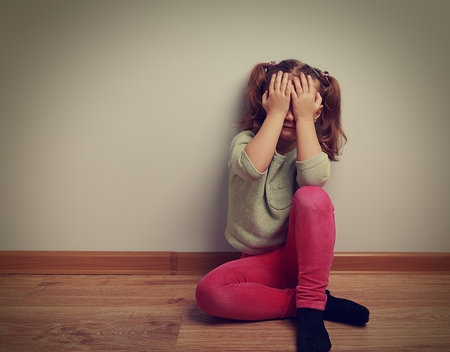 Recognizing Anxiety Disorders in Children