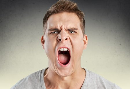 Healthy Ways to Manage Anger