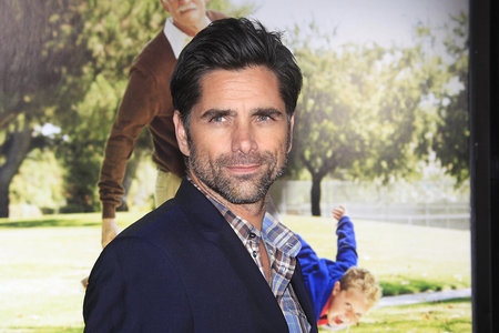 John Stamos Opens Up About Past Addiction