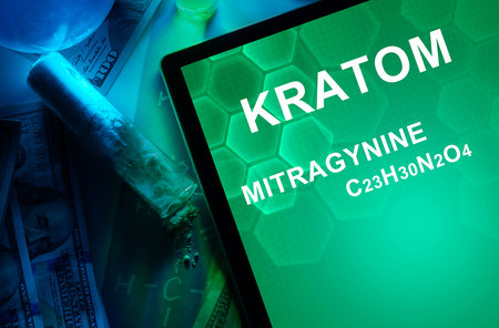 Kratom Proves to Be a Danger for Recovering Addicts