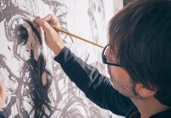 Using Art in Your Healing Process