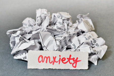 Why Anxiety Drugs Become Addictive