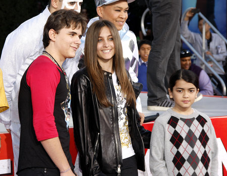 Paris Jackson Speaks Out About Fame, Social Media, And Recovery