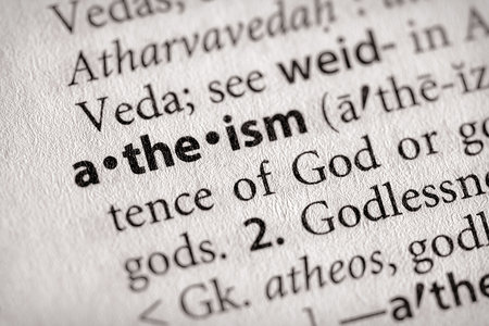 Can An Atheist Join AA?