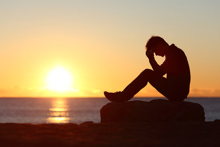 Is Low Self Esteem At The Root Of Addiction?