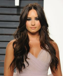 Demi Lovato Opens Up About Her Addiction In New Documentary 'Simply Complicated'